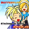Smile,dk - Butterfly (#Technogasm Remix)
