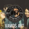 Serenity Heartbeat Podcast #67 Vamos Art