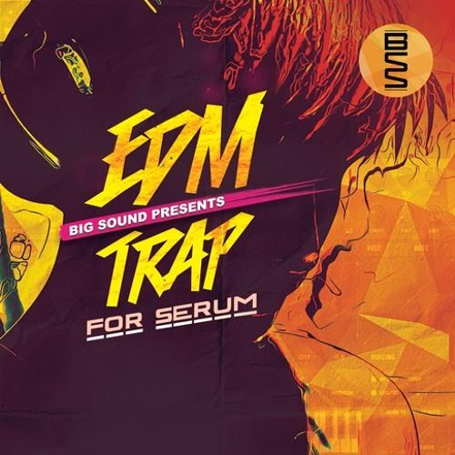EDM Trap for Serum
