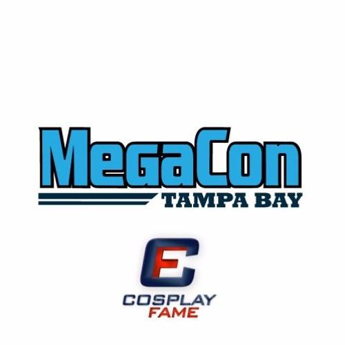 Megacon Tampa Bay Review