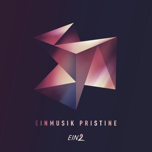 EIN2-014 | Einmusik - Pristine EP