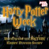 Harry Potter Week - Day 8: The Deathly Hallows, Part 2