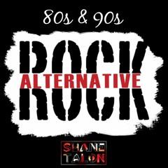 ALTERNATIVE ROCK (1990s)