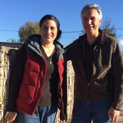 Save Water Santa Fe November 17 2016