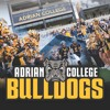 Game Winning Touchdown, Adrian College @ Albion College
