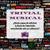 1 - Trivial Musical de Series Juegos Gatunos