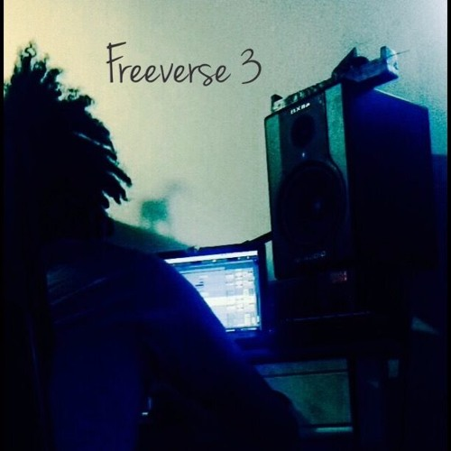 Asad ILL - Freeverse 3 (prod. by TheBurninGiraph)