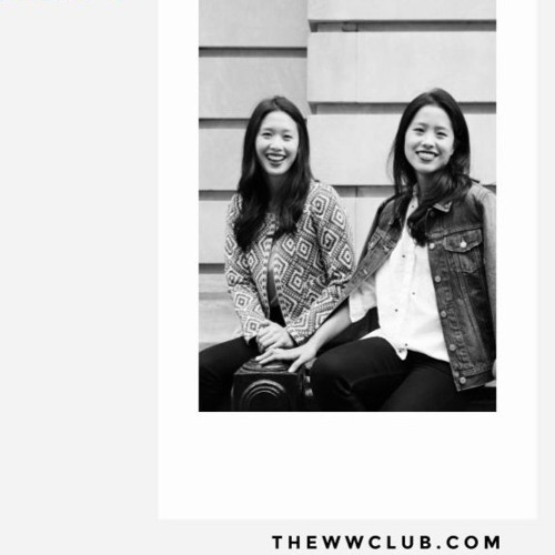 Hannah and Marian Cheng [Co-Founders, Mimi Cheng's]