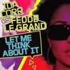 Ida Corr vs Fedde Le Grand - Let Me Think About It (Funk Fiësta Rework)