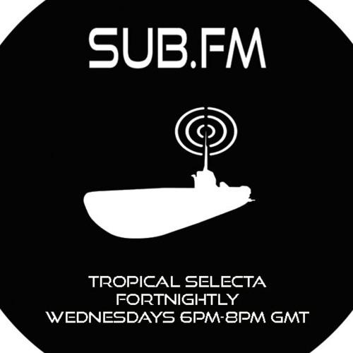 Sub FM 26/10/16