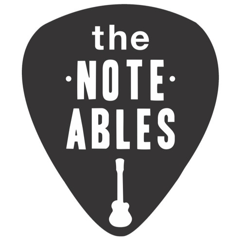 """Believe"" by The Note-Ables"