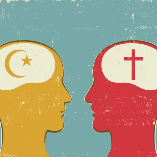 כאן ועכשיו - 103 - האם האיסלם והנצרות הם בעצם בני נח המקוריים? - פודקאסט עם הרב אורי שרקי