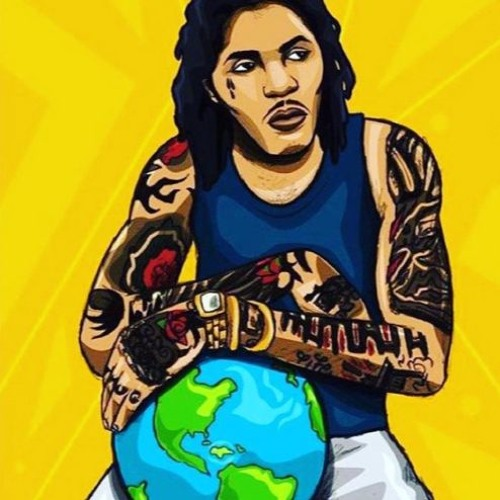 Vybz Kartel - You Make Me Cry - November 2016 - DO NOT RE - UPLOAD OR YOUR PAGE WILL BE REMOVED!