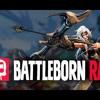 Battleborn Rap By JT Machinima - Born To Battle