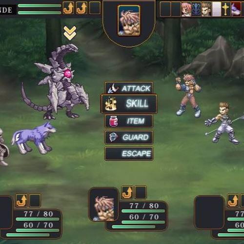 The Spirit of Battle (Orchestral/Fantasy/Battle)