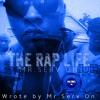 the rap life audio book p save my life