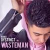 Frenna - Wasteman Ft. Jandro & Priceless & Dystinct [PetronaBeatz Bootleg] (Buy = Free Download)