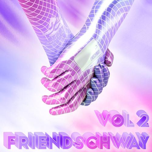 Friendschway Vol. 2