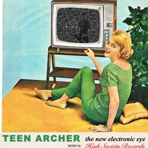 "The New Electronic Eye (7"" Vinyl Single)"