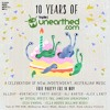 It's the 10 year party mixtape!