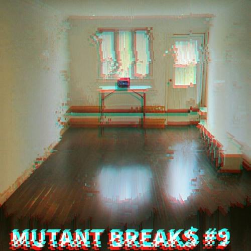 Unfurnished Mutant [Mutant Breaks #9]
