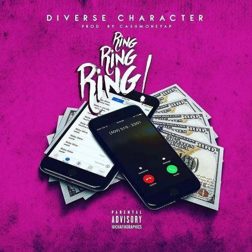 Ring Ring Ring (Dirty) Prod. @CashmoneyAP