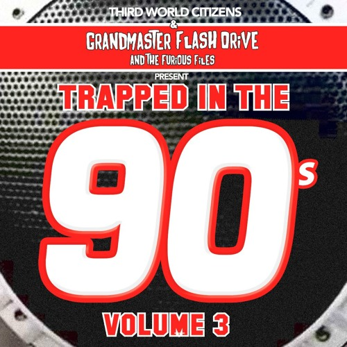 Trapped In The 90s - Volume 3