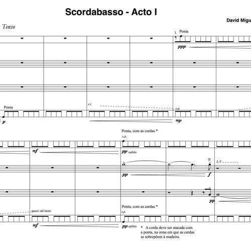 Scordabasso