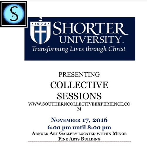 Shorter University Performance (11-17-16)