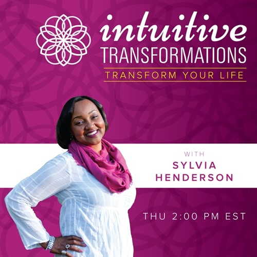 Intuitive Transformations - Change Your Aura Change Your Life with Dimitri Moraitis
