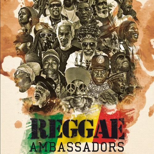 Reggae Ambassadors - Radio Nova - NeoGeo - Chronique