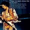 """Things I do nearly always like!"" (be my baby) - Hendrix Jun. (Country)"
