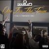 DJ D Double D ft. Da L.E.S, Gemini Major & Yanga - One For The Team