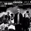 Eazy E & Eminem - Born to Burn (2016)