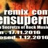 Waffensupermarkt - The Hidden Secretzs Of Rock Music Criticism (X6Cta Remix)