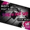 Download MOTi - Turn Me Up Feat. Nabiha(TOOPYY VIP REMIX) Mp3