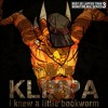 Klippa - BEST OF LAPFOX VOL 3- I Knew A Little Bookworm - 18 Alchemy