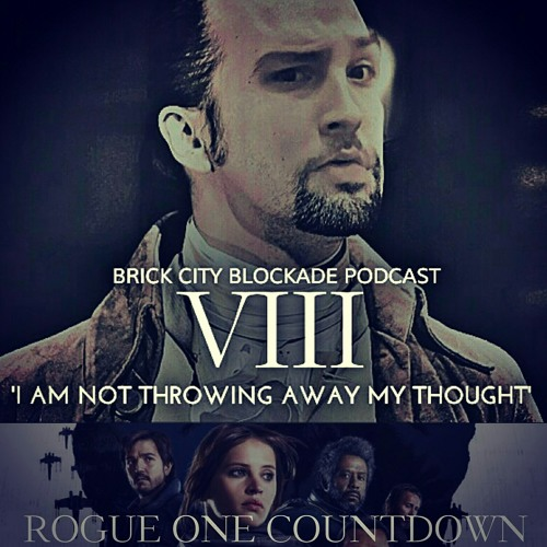Episode VIII 'Rogue One Countdown'