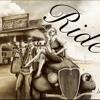 Ride - J. Davis+Sam Moss+BJG