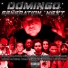 12. Coming Home - Token, Chris Rivers, Nutso - Prod. By Domingo