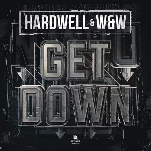 Hardwell & W&W - Get Down (Brian Spiro & Agus Zack Bootleg)