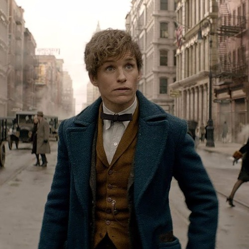 Episode 3 - Fantastic Beasts And Where To Find Them Review (Spoiler Free)