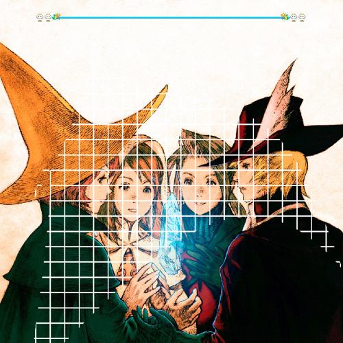 Mask Mix: DJ Internet Visions' Digital Illusion GOLD