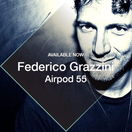 Airpod 55 - Federico Grazzini