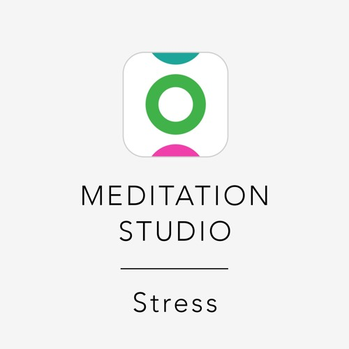 A 14-minute stress meditation for deep relaxation and calm.