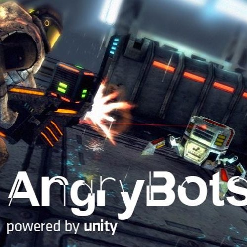AngryBots Game Audio Demo