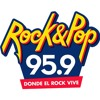 Entrevista Rock & Pop 95.9 Homero Pettinato