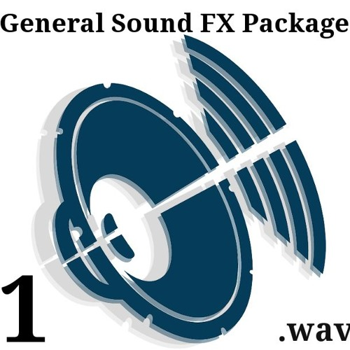 General Sound FX Package 1
