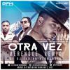 Zion & Lennox Feat. J Balvin - Otra Vez (Mambo Remix Dj Fabian Hernandez) Portada del disco