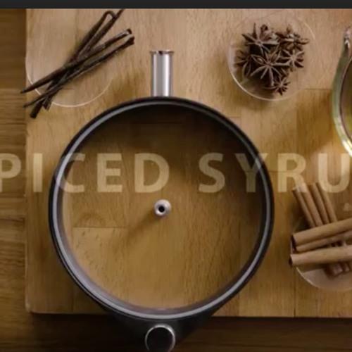 Wood & Spice